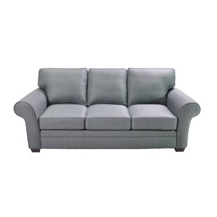 Huggins Stationary Sofa