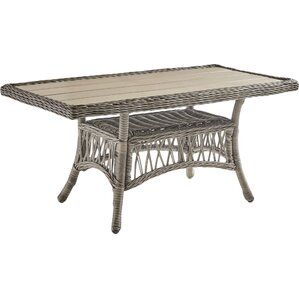 Westbay Coffee Table with Poly Top by South ..