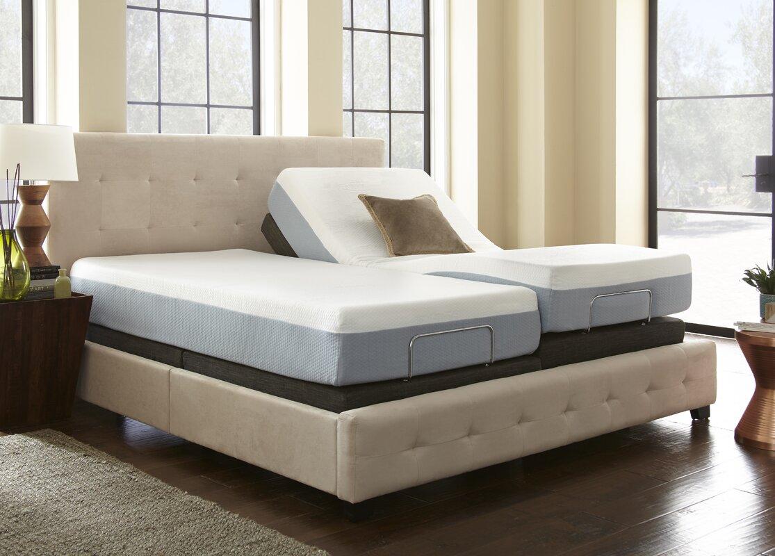 default_name - Adjustable Bed Frames