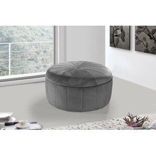 Borica Pouf by Mercer41