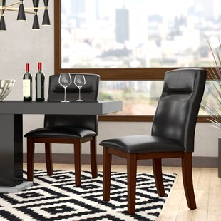 Feagin Dining Chair (Set of 2) Orren Ellis