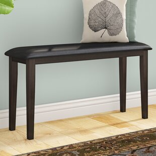 Jerimiah Dining Bench by Furin..