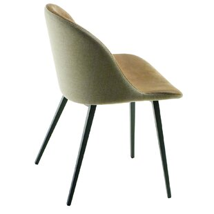 Sonny S Q Upholstered Dining Chair by Midj
