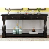 Strope 64.2 Console Table by Highland Dunes