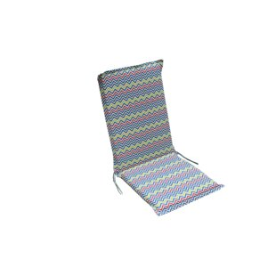 Recliner Sun Lounger Cushion By Union Rustic