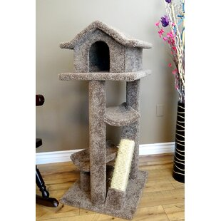 Cat Trees U0026 Condos Youu0027ll Love | Wayfair