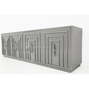 ModShop Art Deco Sideboard
