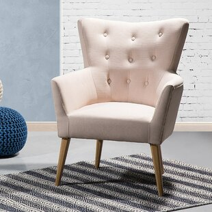 Angen Armchair by Home Loft Concepts