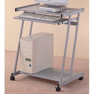 Wildon Home ® Rufus Computer Desk