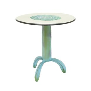 Gianna Bistro Table By House Of Hampton