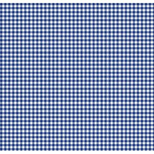 Bargain Primary Gingham Woven Crib Sheets (Set of 3) BySheetworld