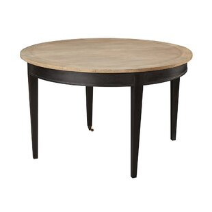 Watford Extendable Solid Wood Dining Table