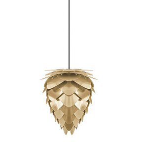 Ivy Bronx Yates Hardwired 1-Light LED Nov..