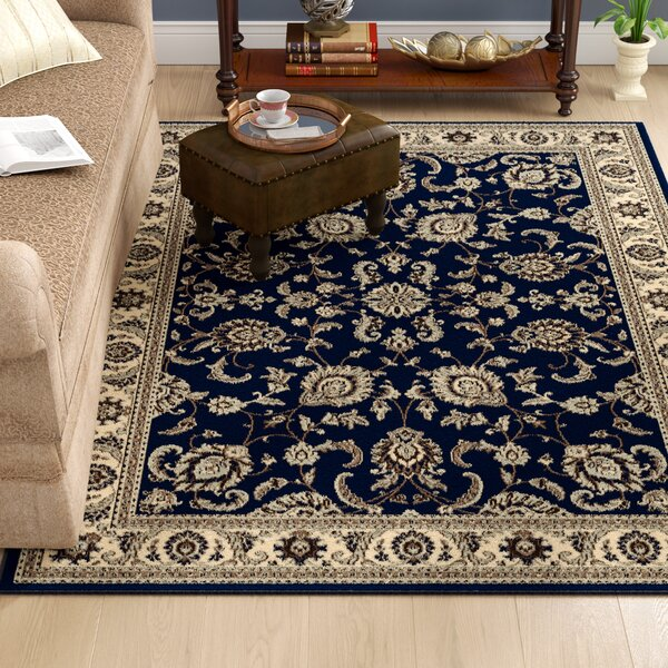 Blue Denim Area Rug Wayfair