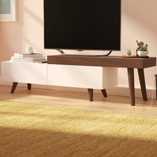 Reis TV Stand for TVs up to 60 by Langley Street