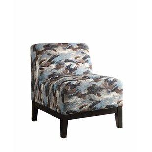 Latitude Run Montiel Slipper Chair