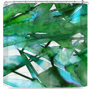 Ebi Emporium Guiding Lights 6 Single Shower Curtain