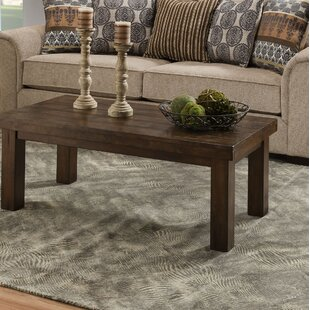 Aveline Rectangular Coffee Table by Simmo..