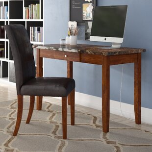 Andover Mills Oren Writing Desk and Chair..
