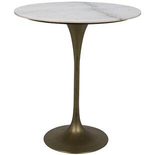 Laredo Pub Table by Noir