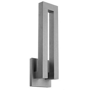 Modern Forms Forq LED Outdoor Sconce