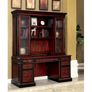Cheshire Executive Desk by Astoria Grand Reviews