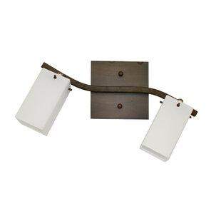 Whitfield Lighting Ava 2-Light Track Kit