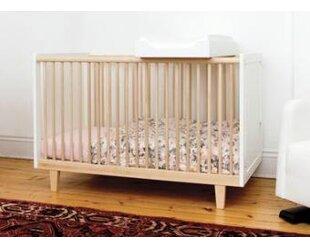 Read Reviews Rhea 2-in-1 Convertible Crib ByOeuf