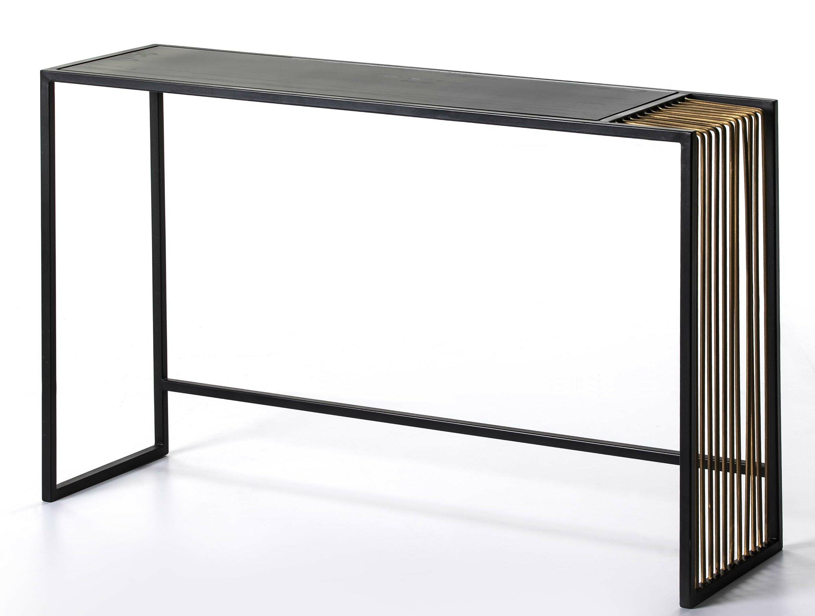 Ebern Designs Hetherington Console Table Wayfair Co Uk