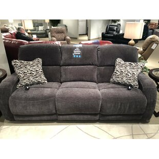 Fandango Reclining Sofa by Southern Motion