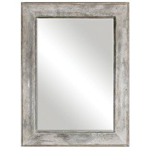 House of Hampton Kermit Morava Accent Mirror