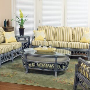 Stowers Coffee Table By Bay Isle Home