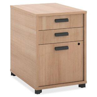 HON Manage 3-Drawer Vertical Filing Cabinet