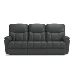 Deals Morrison Reclining Sofa by La-Z-Boy Reviews (2019) & Buyer's Guide