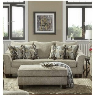 Bargain Hartsock 2 Piece Living Room Set by Alcott Hill Reviews (2019) & Buyer's Guide