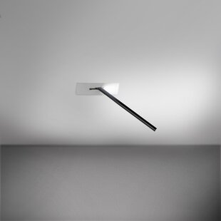 Spillo Semi Recessed Lighting Kit by ZANEEN design