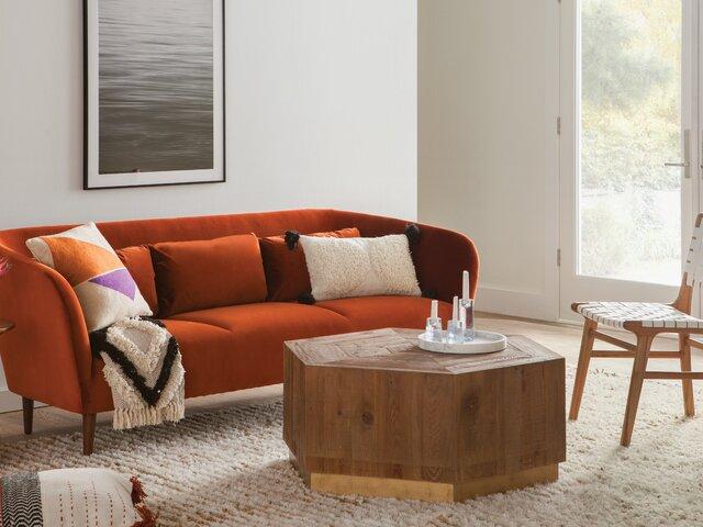 Groovy Modern Coffee Tables Allmodern Machost Co Dining Chair Design Ideas Machostcouk