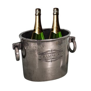 Fianna Beverage Tub By Marlow Home Co.