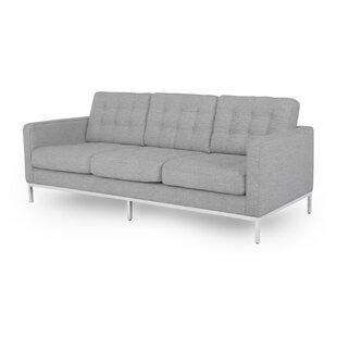 Agostini Mid-Century Sofa