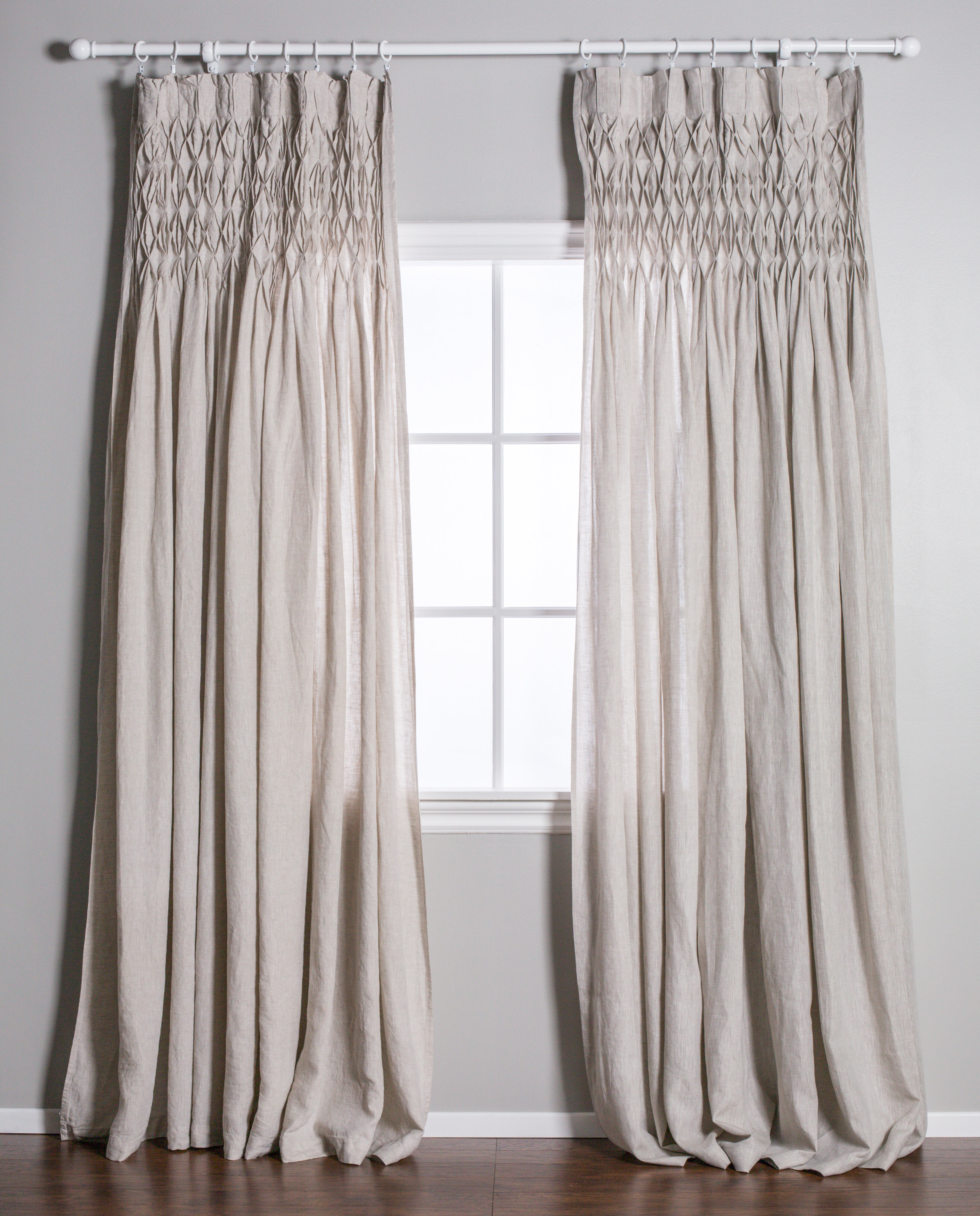 ideas pleat with hooks coffee to designs navy new how tables lovely pleated use of pinch curtains curtain hang
