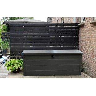 WFX Utility Garden Storage Boxes