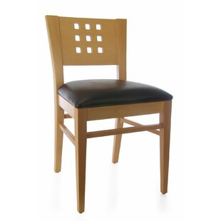 Dove Side Chair (Set of 2) by Benkel Seat..