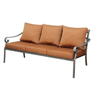 Glasser Sofa by Fleur De Lis Living Herry Up