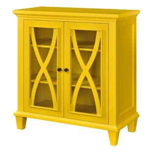Rosendale 2 Door Accent Cabinet by Andover Mills