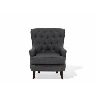 Warfel Wingback Chair By Rosalind Wheeler