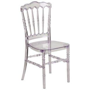 Casper Side Chair (Set of 2) by Alston