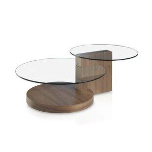 Merveilleux Solano Coffee Table With Storage ...