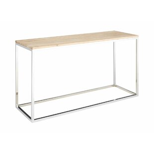 Best Console Table By Mercury Row