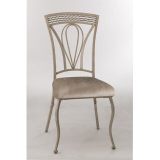 Anton Side Chair (Set of 2) by Fleur De Lis Living SKU:DE259287 Guide