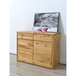 Acosta 2 Drawer Combi Chest By Gracie Oaks